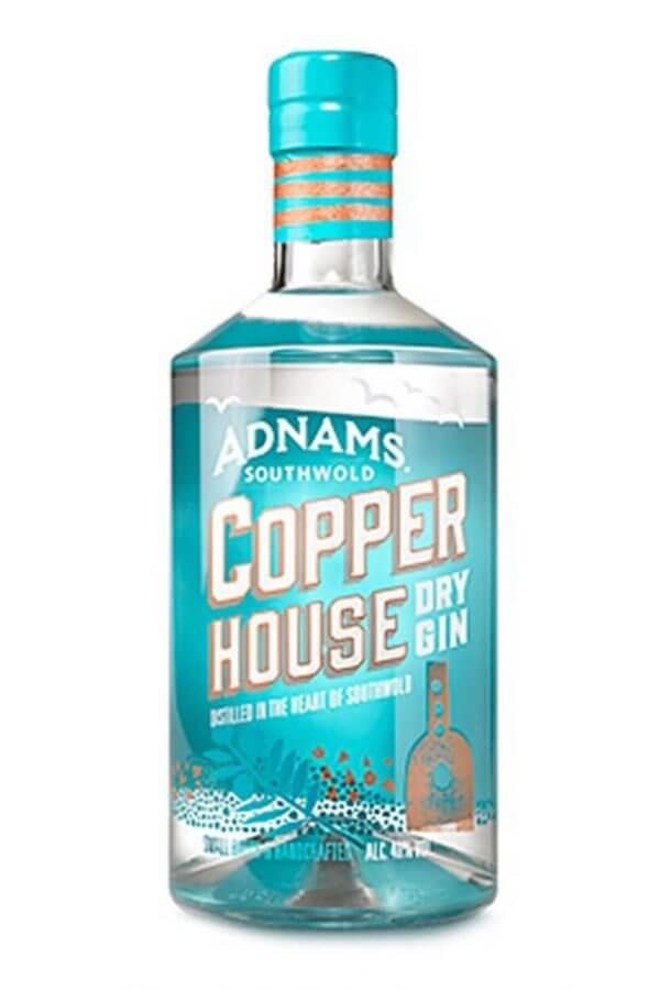 Adnams Copper House Gin English Gin