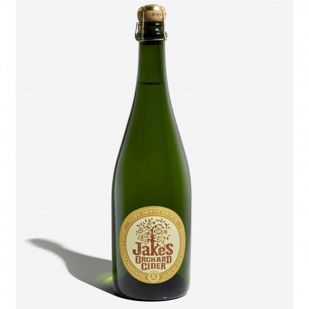 Balfour Hush Heath Jakes Sparkling Cider English Cider