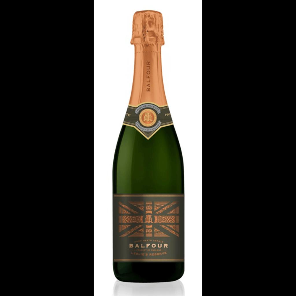 Balfour Heath Leslie's Reserve sparkling wine