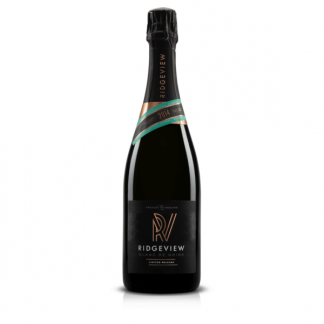 Ridgeview Blanc de Noirs 2014 bottle shot