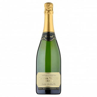 Camel Valley Cornwall Brut 2015 Sparkling English Wine