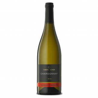 Chapel Down Chardonnay 2014 English White Wine
