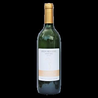 Chilford Hall Legacy 2016 bottle shot English White Wine