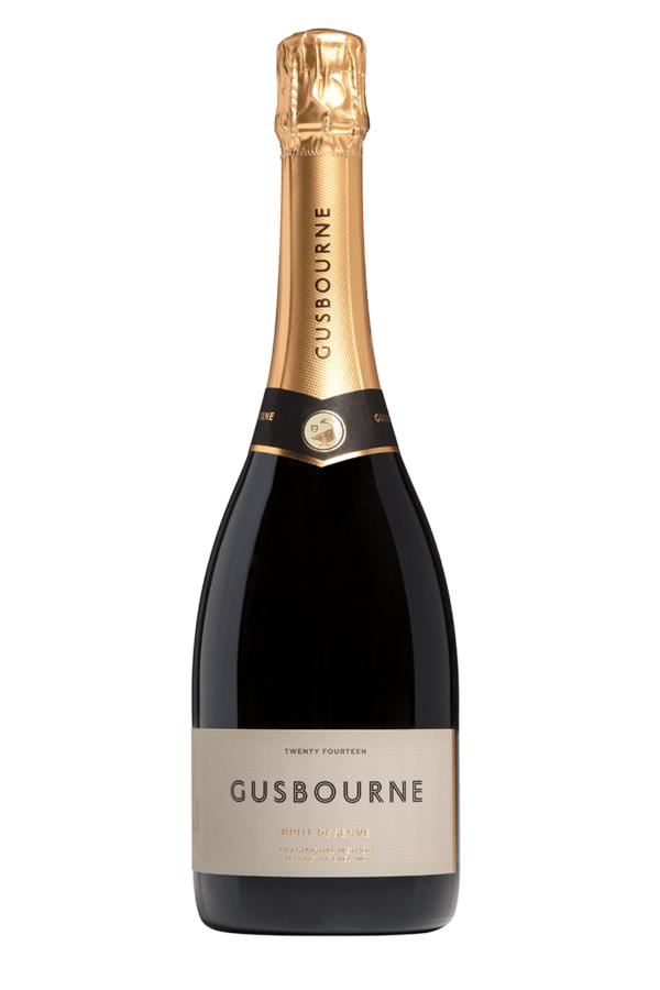 Gusbourne Brut Reserve 2014 Sparkling English WIne