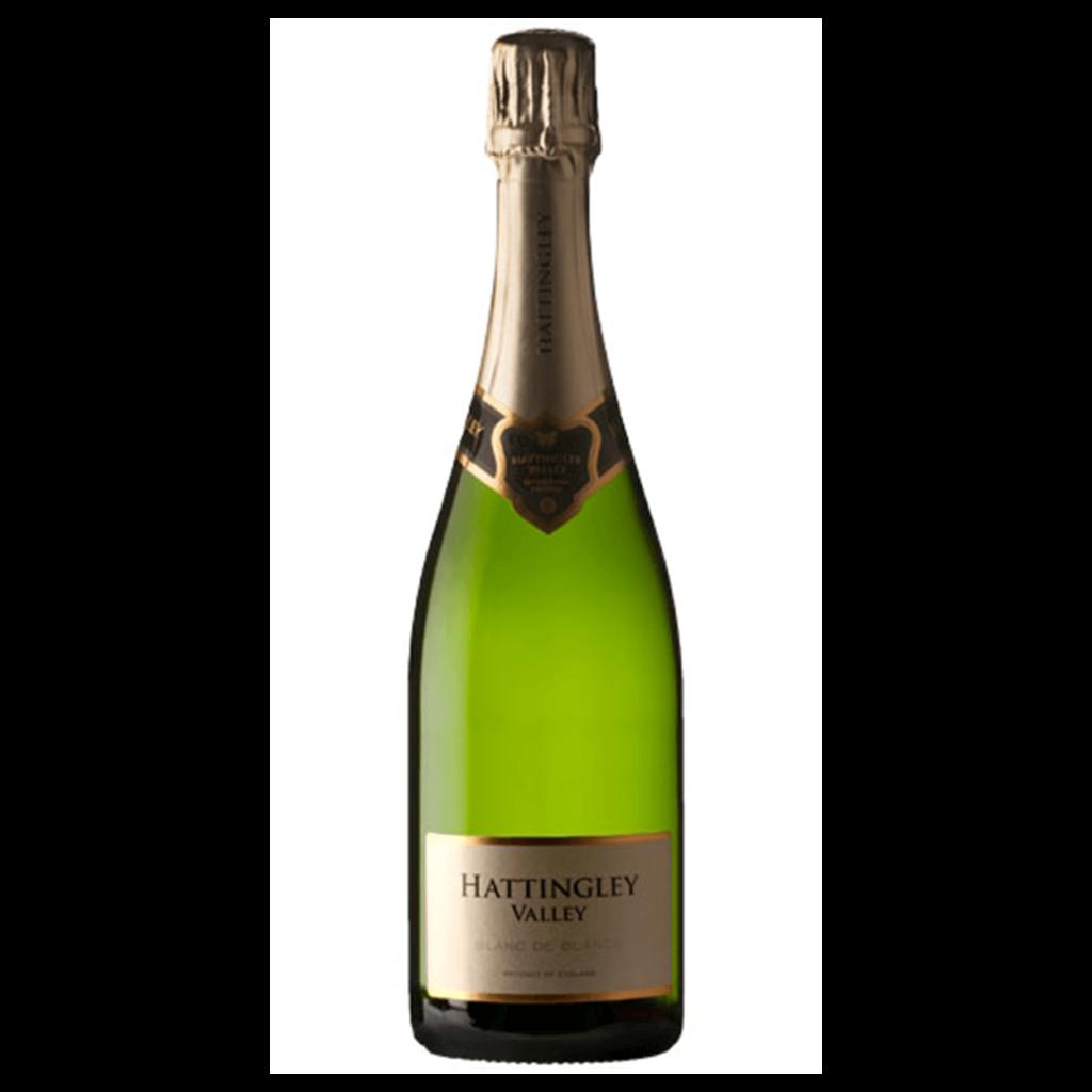 Hattingley Valley Blanc de Blancs 2013 sparkling wine