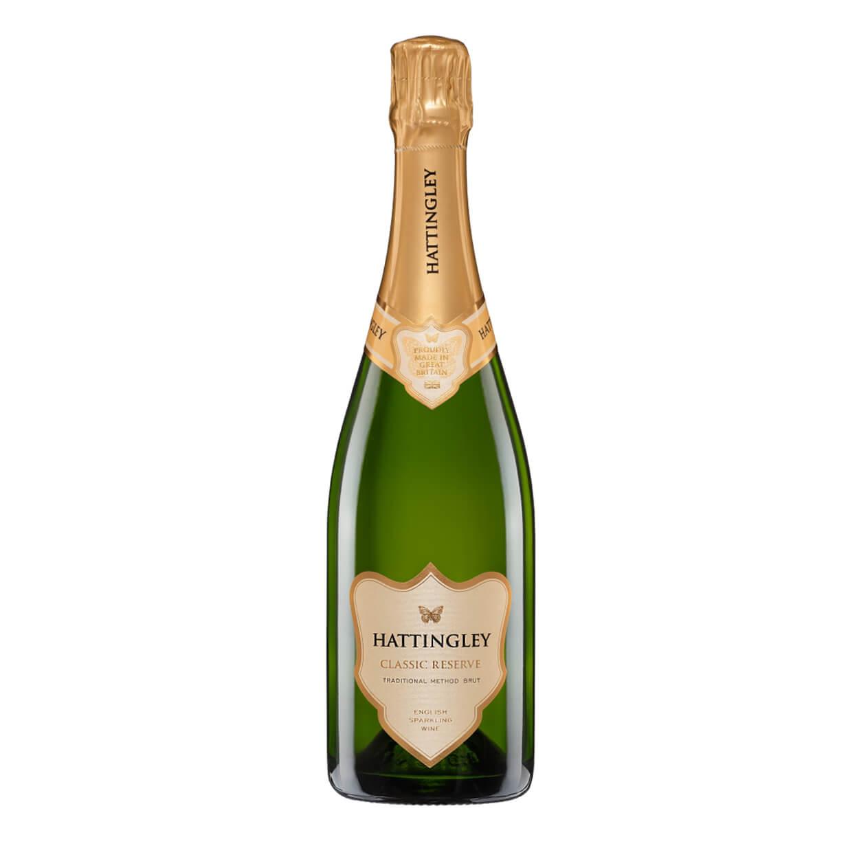 Hattingley Valley Classic Reserve NV English Sparkling Wine