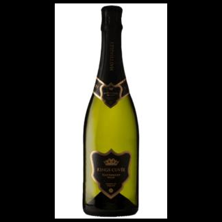 Hattingley Valley Kings Cuvée 2013 bottle shot