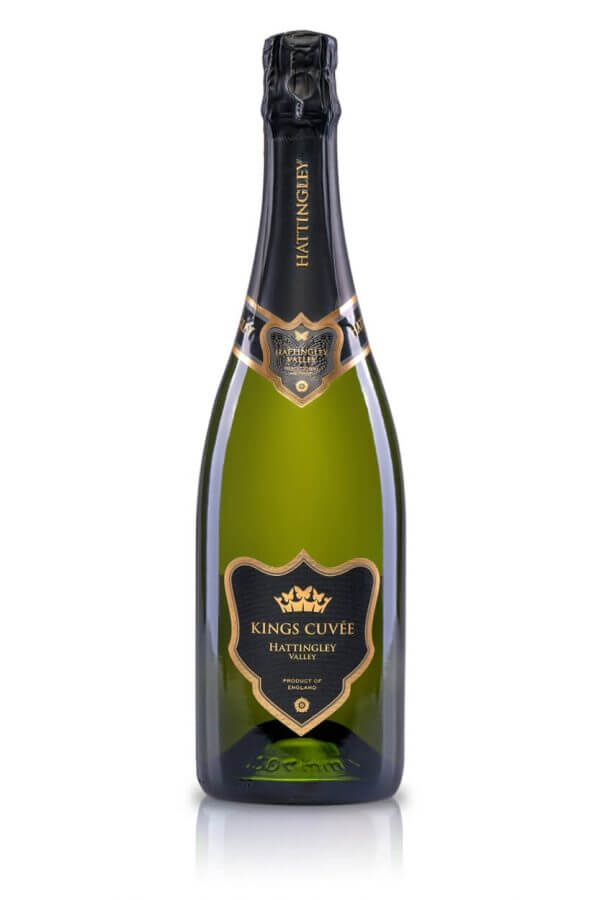 Hattingley Valley Kings Cuvée 2014 English Sparkling Wine