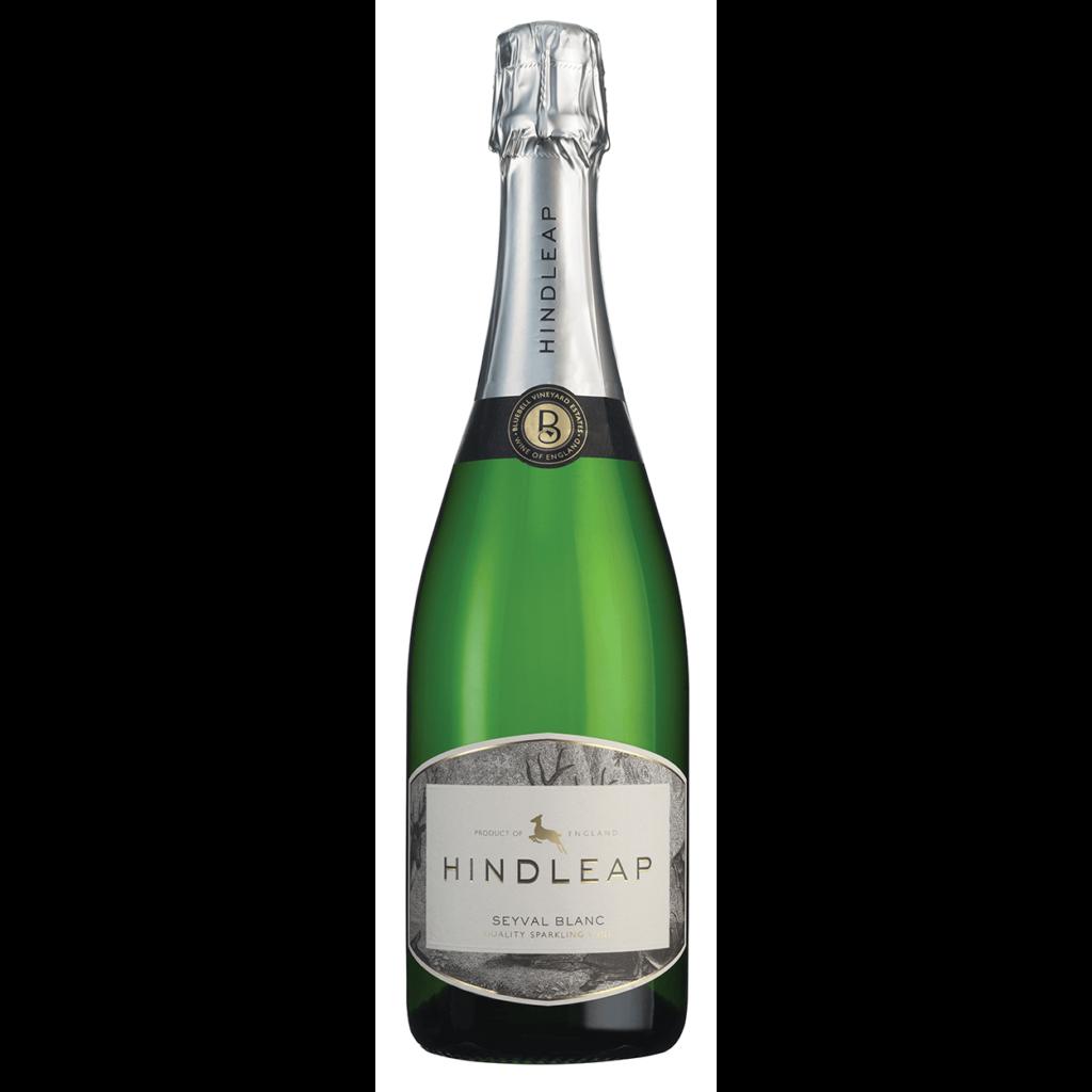 Hindleap Seyval Blanc 2015 sparkling wine
