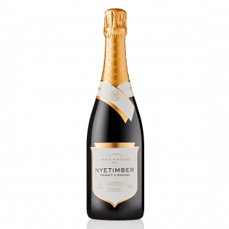 Nyetimber Tillington Single Vineyard 2013 bottle shot