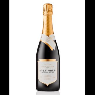 Nyetimber Tillington Single Vineyard 2013 bottle shot