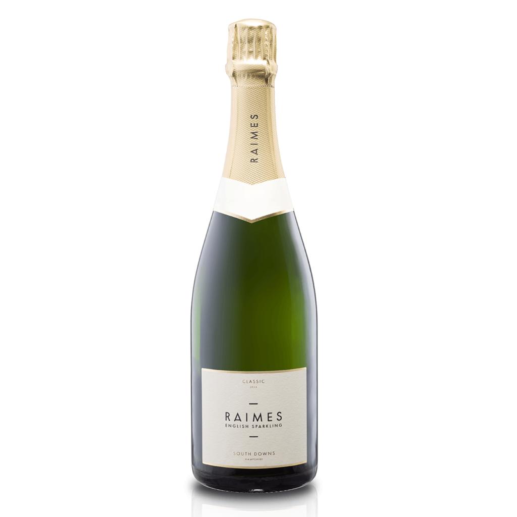 Raimes Classic 2014 sparkling wine