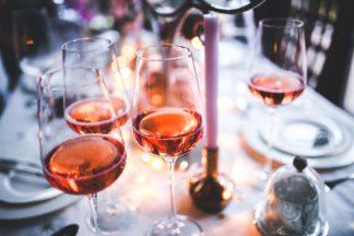 English Rosé Wines