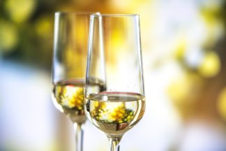 English White Wines