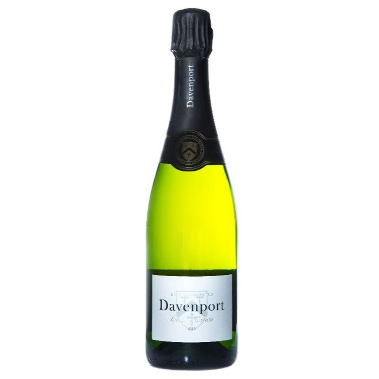 Davenport Limney Estate 2014 bottle shot English Sparkling Wine
