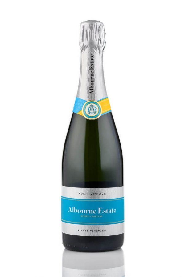 Albourne Estate Sparkling MV English Sparkling Wine