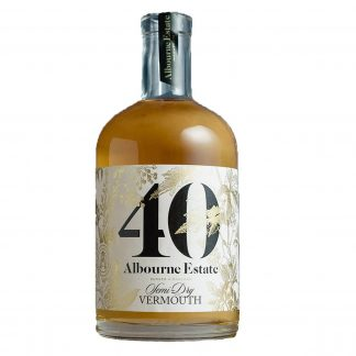 Albourne Estate 40 Vermouth English Vermouth