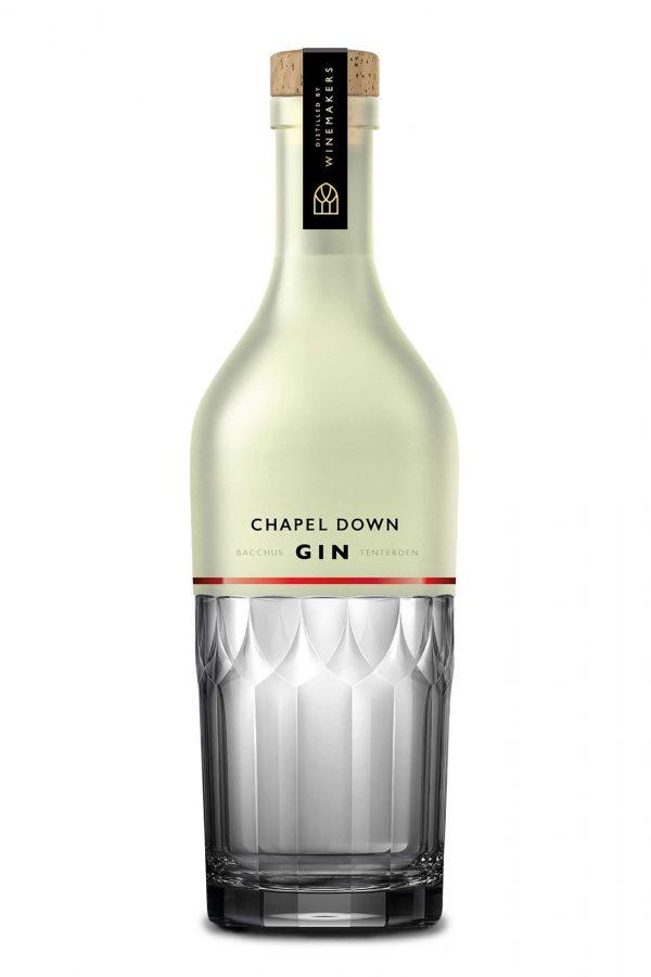 Chapel Down Bacchus Gin English Gin