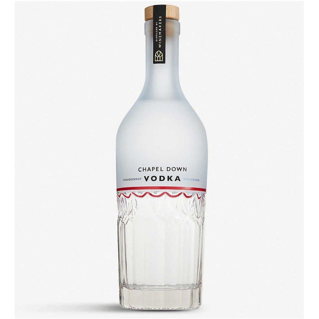 Chapel Down Chardonnay Vodka English Vodka