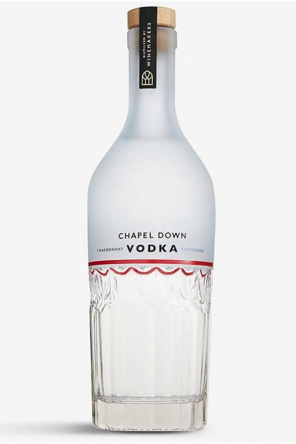 Chapel Down Chardonnay Vodka English Vodka