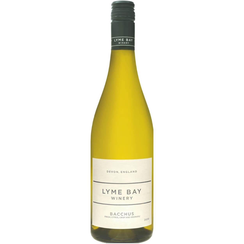 Lyme Bay Bacchus 2020 English White Wine