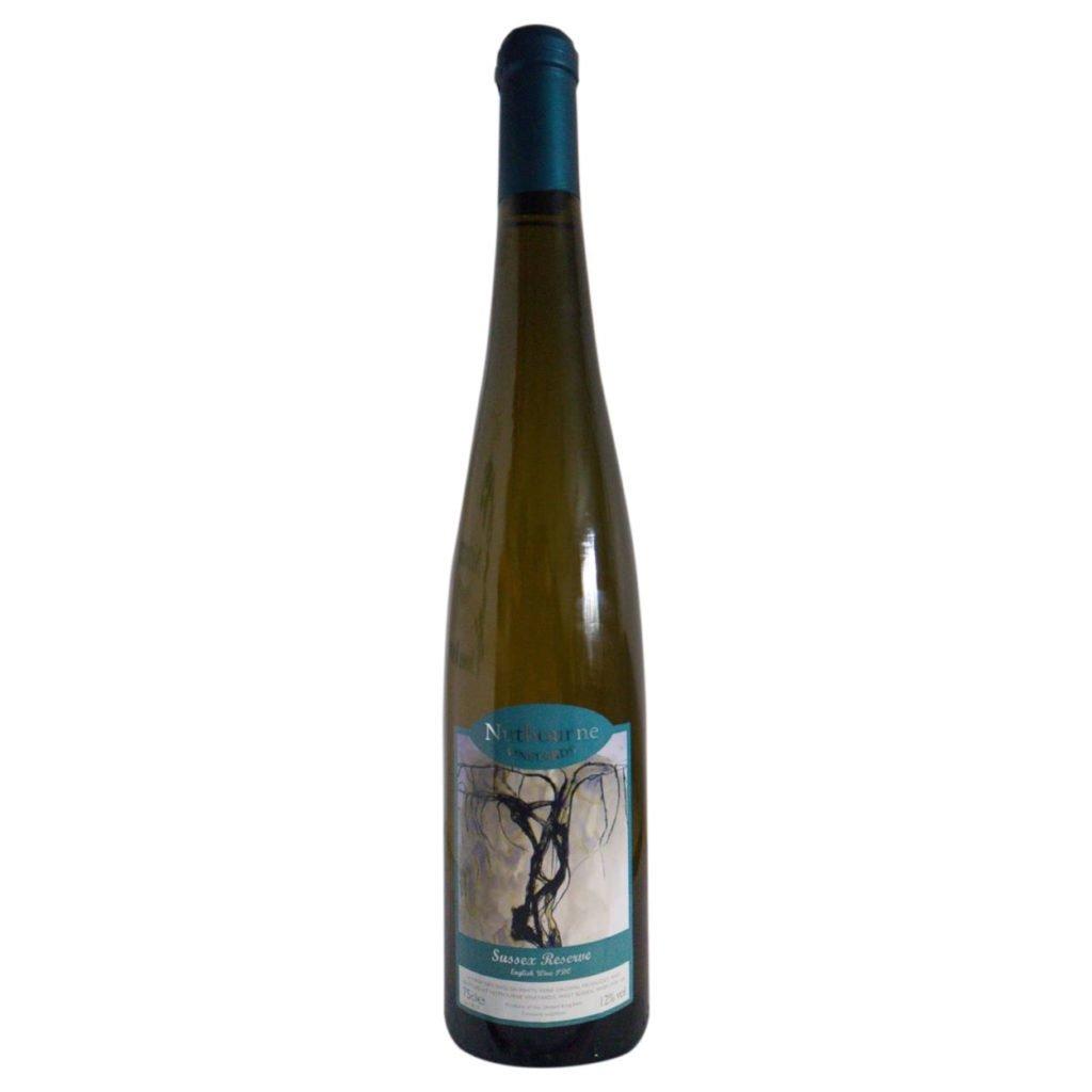 Nutbourne Sussex Reserve 2017 English wine