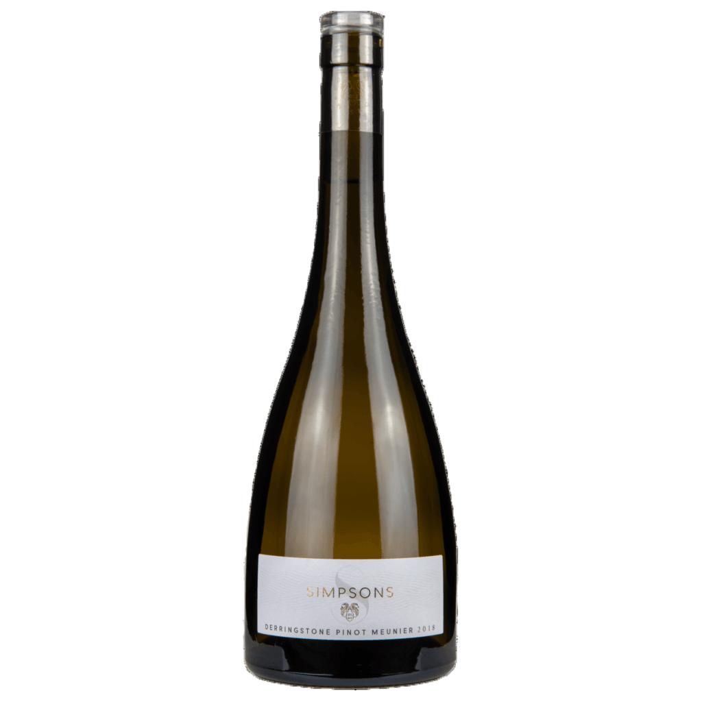 Simpsons Wine Estate Derringstone Pinot Meunier English White Wine