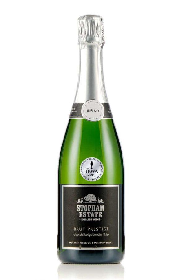 Stopham Estate Sparkling 2014 English Sparkling Wine