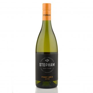 Stopham Estate Pinot Gris 2018 English White Wine