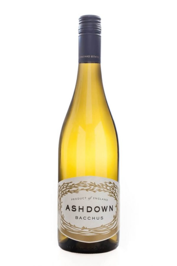 Bluebell Ashdown Bacchus 2018 English White Wine