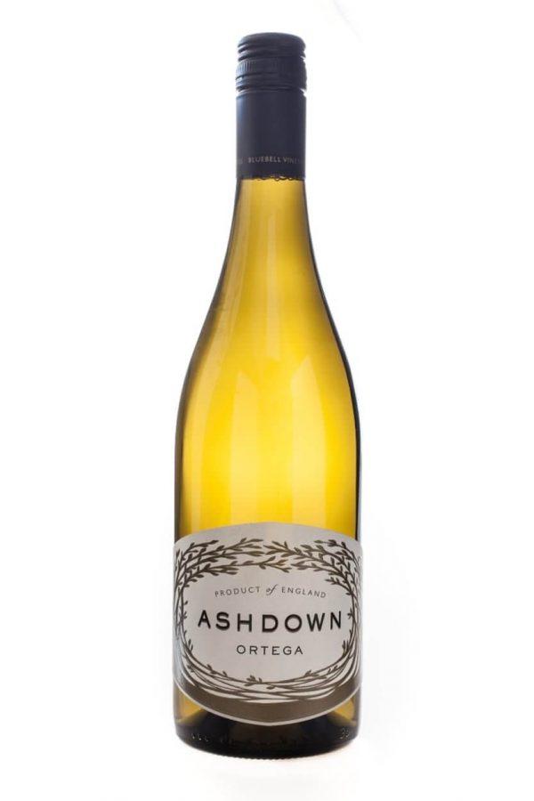 Bluebell Ashdown Ortega 2018 English White Wine