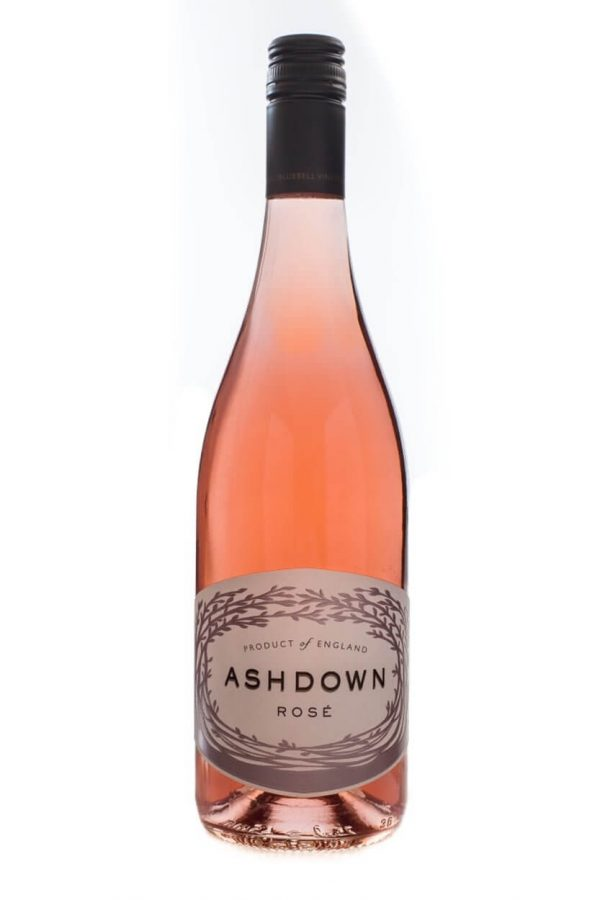 Bluebell Ashdown Rosé 2018 English Rosé Wine