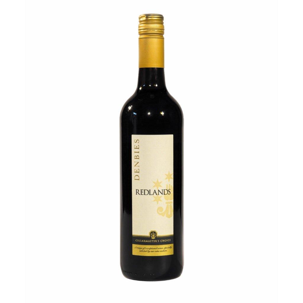 Denbies Redlands NV English Red Wine