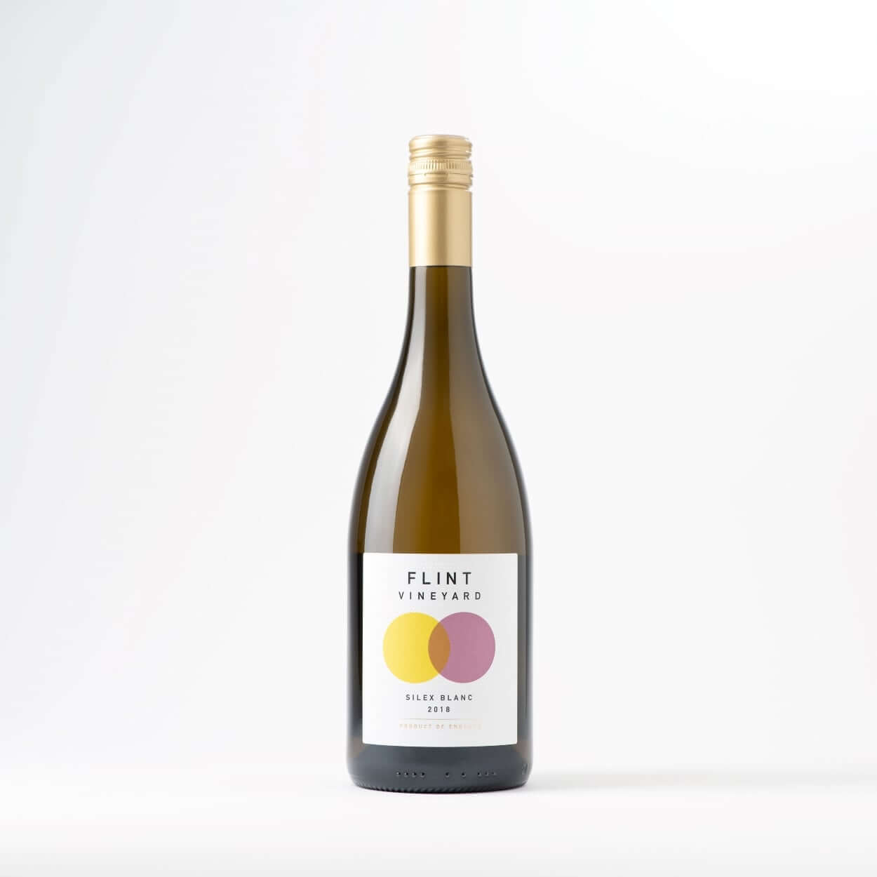 Flint Vineyard Silex Blanc 2018 English White Wine