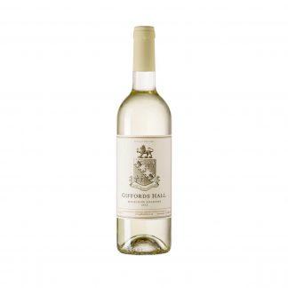Giffords Hall Madeleine Angevine 2018 English White Wine