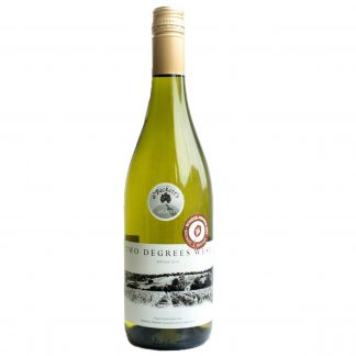 A'Becketts Two Degrees West Chardonnay 2018 English White Wine