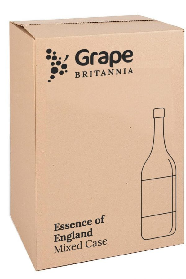Essence of England English Wines