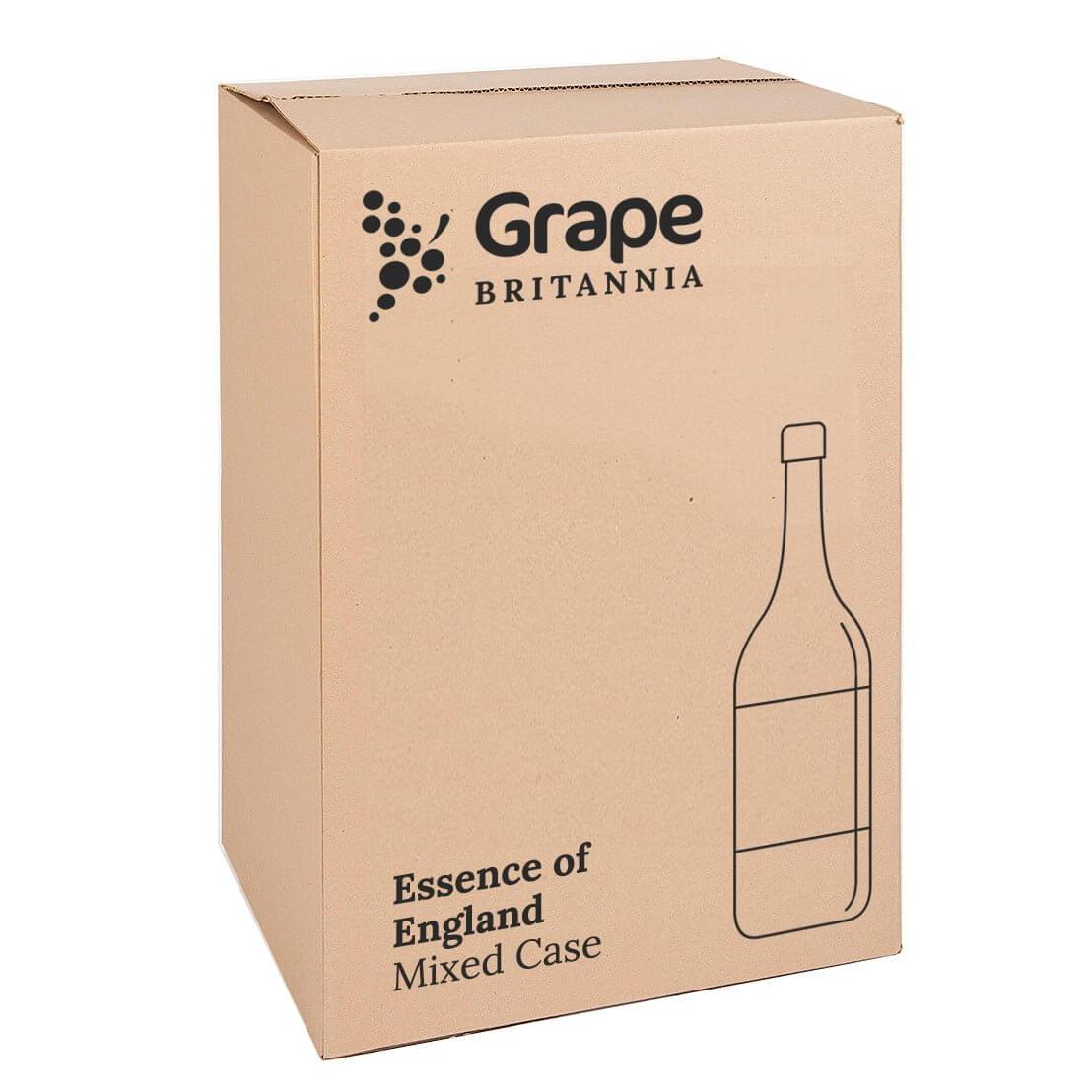 Essence of England English Wines