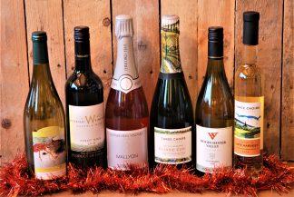 English Wine English Sparkling Wine Christmas Wine