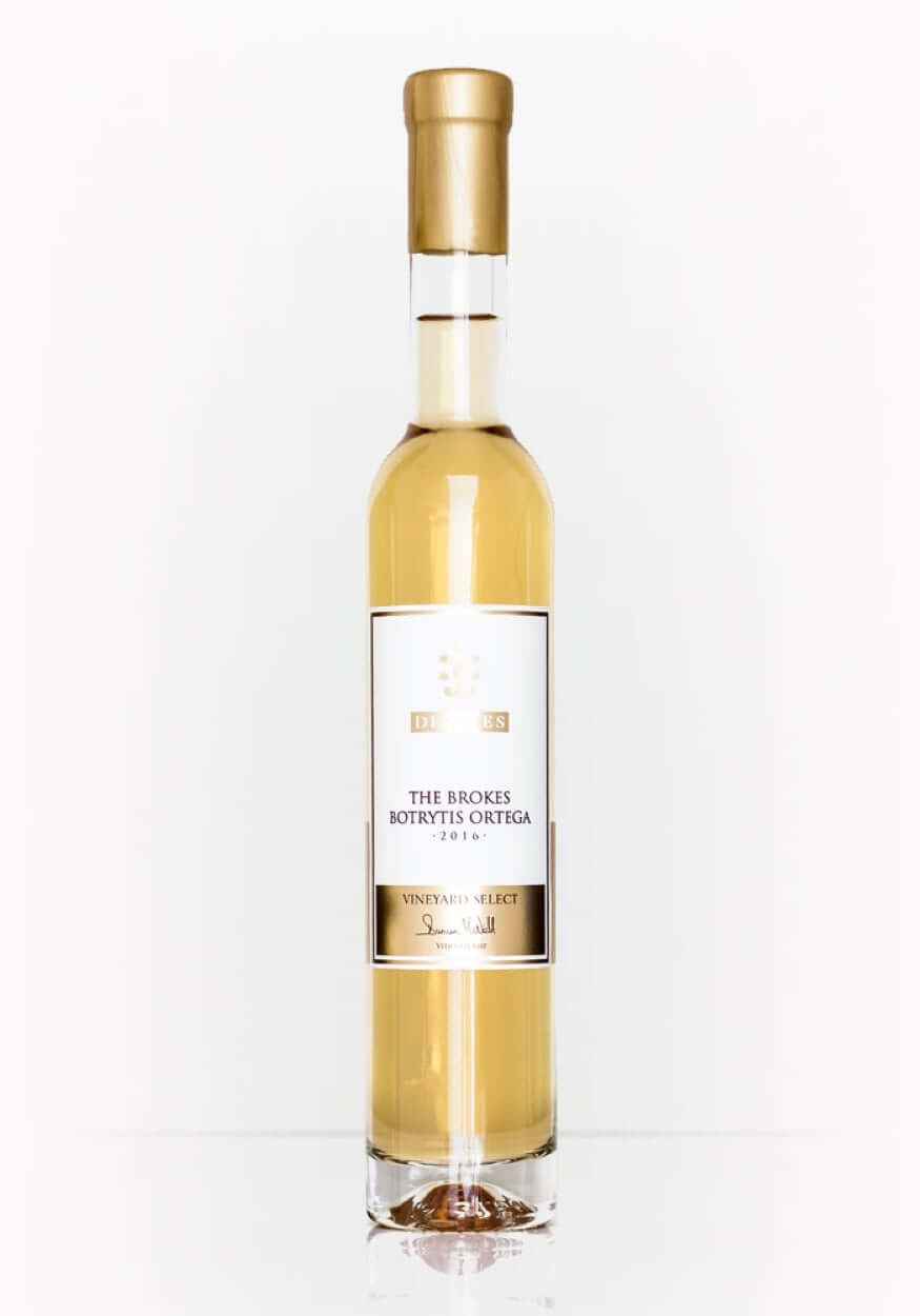 Denbies The Brokes Botrytis 2016 English White Wine