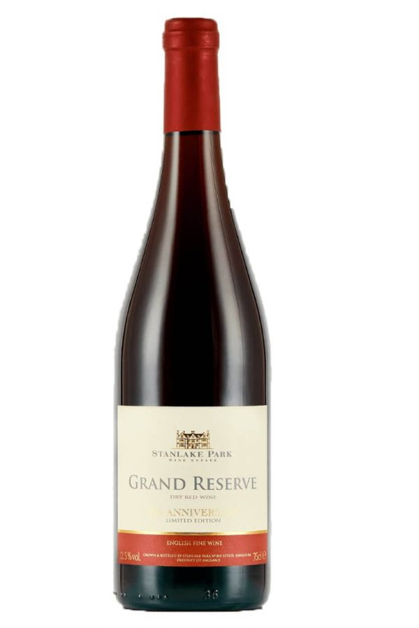 Stanlake Park Grand Reserve NV English Red Wine