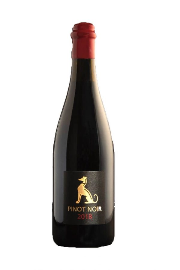 Charles Palmer Pinot Noir 2018 English Red Wine