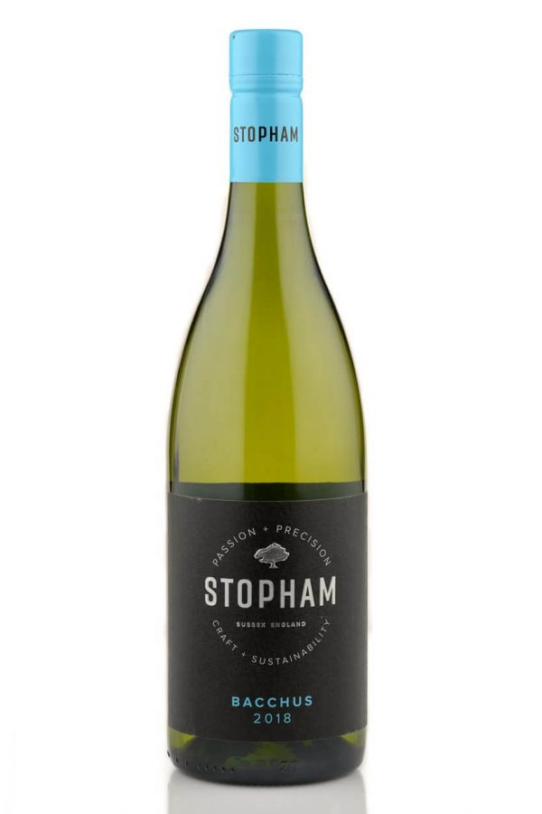 Stopham Estate Bacchus 2017 English White Wine