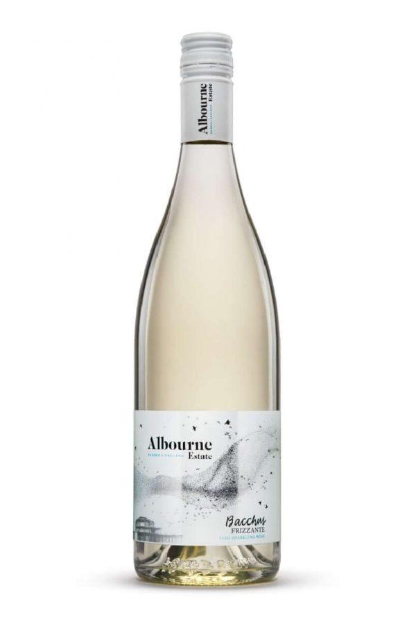 Albourne Bacchus Frizzante 2018 Sparkling English Wine