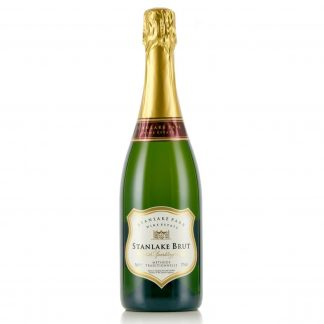 Stanlake Park Stanlake Brut NV Sparkling English Wine