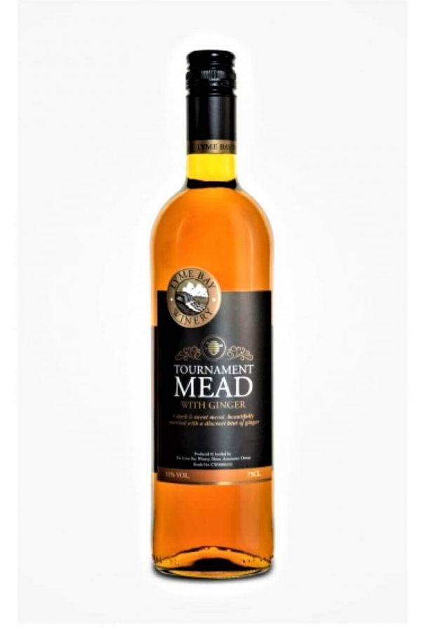 Lyme Bay Tournament Mead English Mead