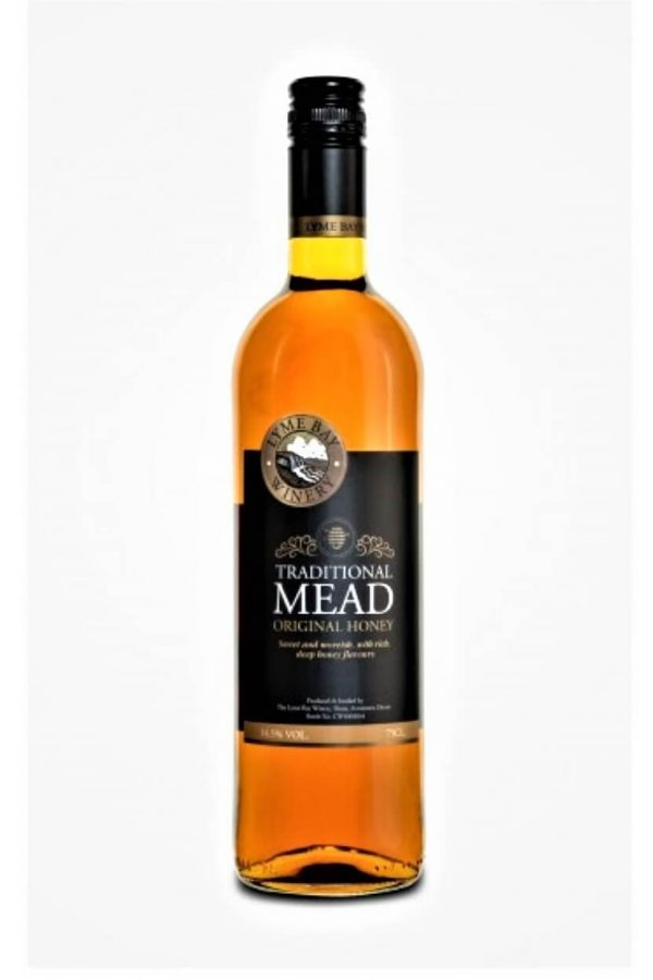 Lyme Bay Traditional Mead English Mead