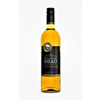 Lyme Bay Westcountry Mead English Mead