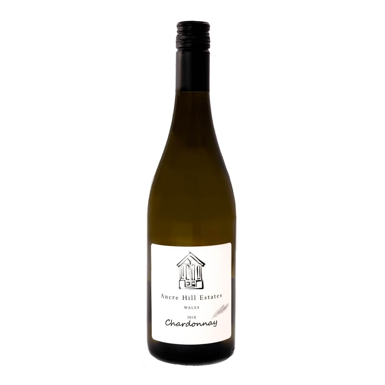 Ancre Hill Chardonnay 2018 English White Wine