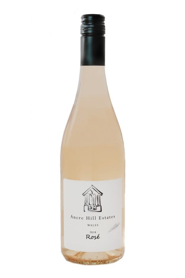 Ancre Hill Rosé 2018 English Rosé Wine